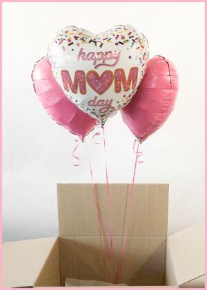 bouquet-mum